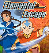 Avatar Elemental Escape