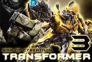Transformer 3 Bumblebee Mission