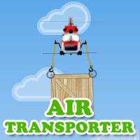 Air Transporter – Transportador aéreo