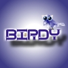 Birdy un juego de minijuegos