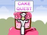Cake Quest &#8211; Un juego friv