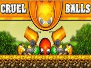 Cruel Balls Friv