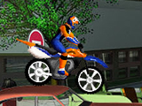 Dirt Bike 3