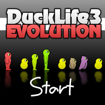 Ducklife 3 &#8211; juego educativo