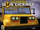 School Bus License friv3