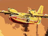 Sky Fire Fighter – Bombero Aéreo