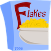 Special Flakes Jigsaw &#8211; minijuegos