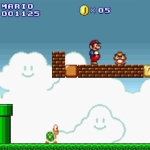 Friv Super Mario